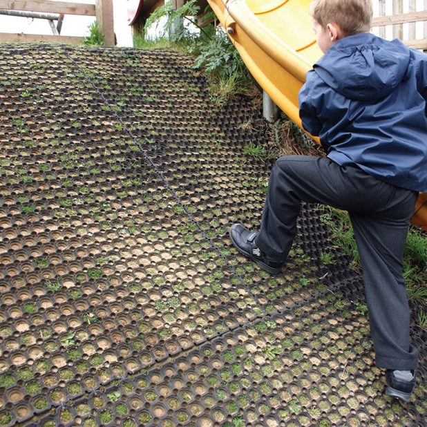 Play Ground Interlocking Mats